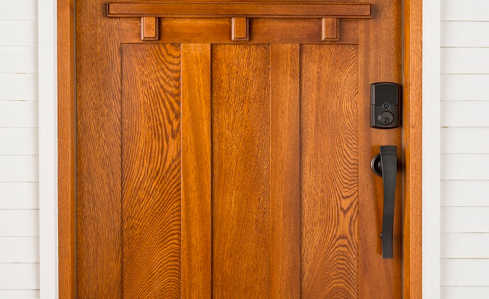 Hampton introduces Wi-Fi smart lock powered by the sun