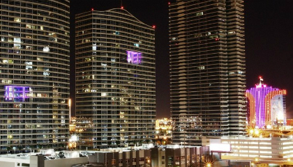Las Vegas luxury condos streamline incident investigations with style