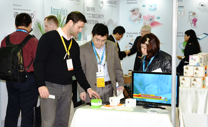 SMAhome Expo to showcase top-tier DIY home kits to professional home automation