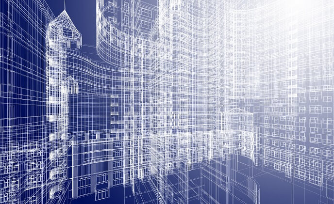 Commercial buildings are increasingly data-driven: study