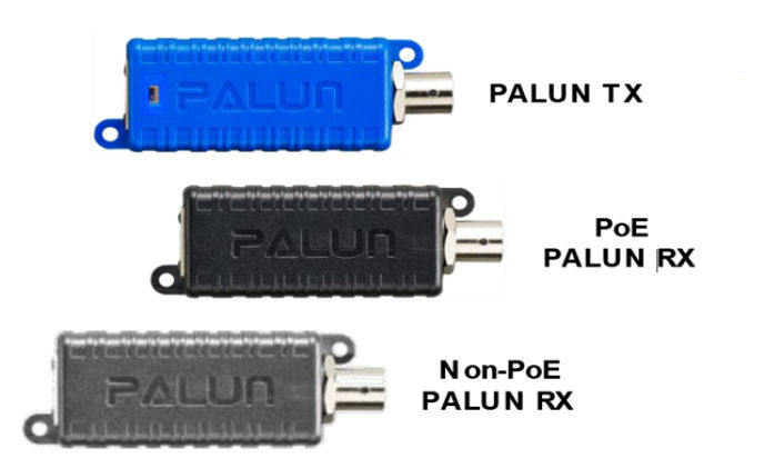 EverFocus announces product release of PALUN