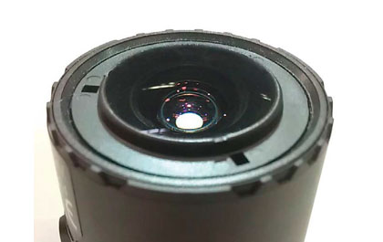 Quality Megapixel lenses(2): Identification and specification