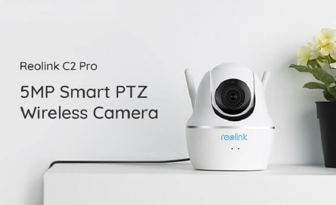 Reolink unveils enhanced smart home camera
