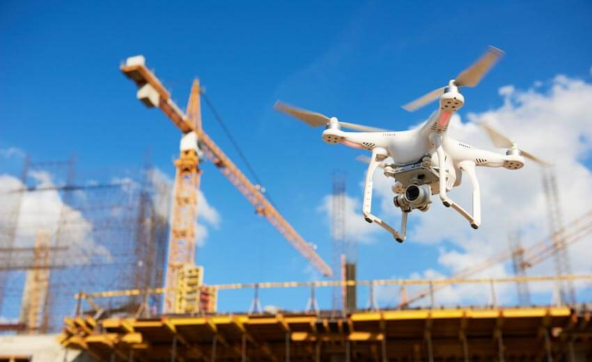 Demand for drone security systems rise, but do they suit you?