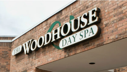 Indiana day spa improves customer service with HD surveillance