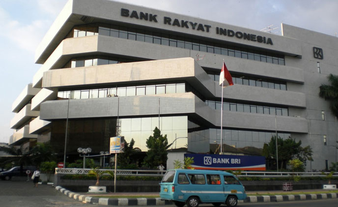 Bank Rakyat Indonesia implements Genetec's IP access control system