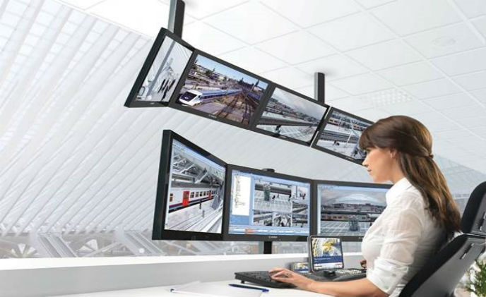 Bosch VMS now offers enhanced analytics and global surveillance
