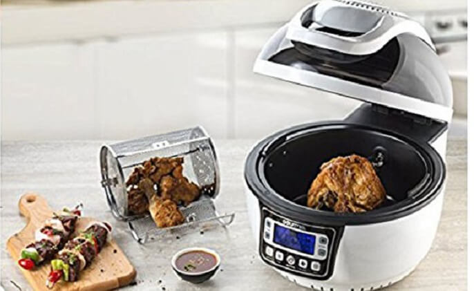 Smart technology becomes more popular in kitchens