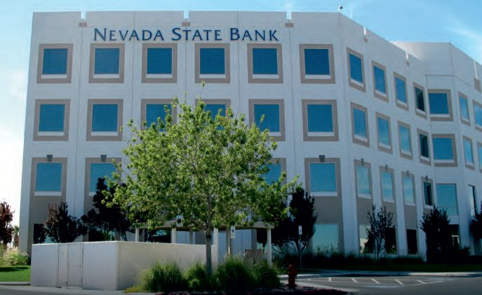 Nevada bank deploys Sielox Pinnacle, 1700 controller, and wireless locks