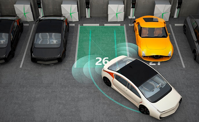 Integrated smart parking solutions to elevate efficiency