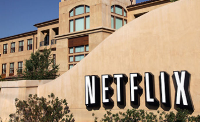 HID implements access control for Netflix headquarters