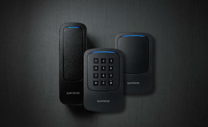 Suprema extends enterprise access control solutions with new XPass D2