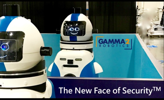 Brian Johnson to lead Gamma 2 Robotics as new CEO