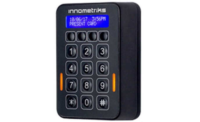 New smart card reader from Johnson Controls provides economical solution