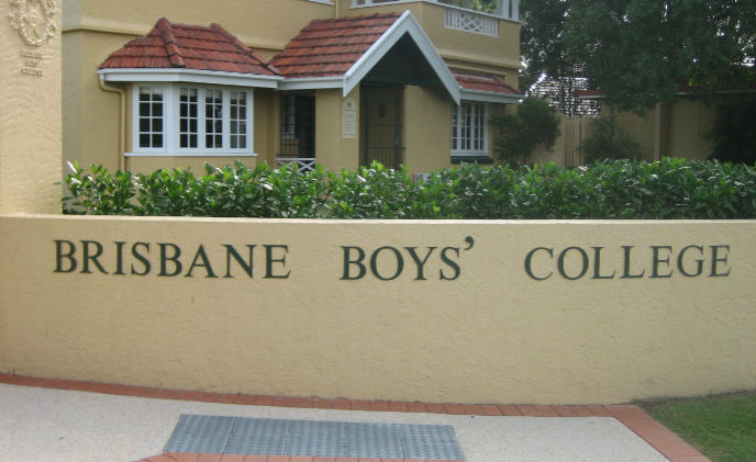 Brisbane Boys College swaps physical keys for wireless access control