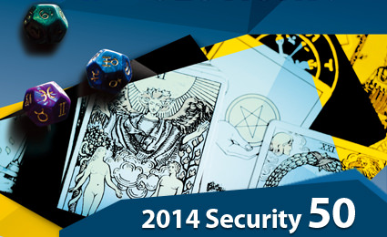 2014 Security 50 Industry Report