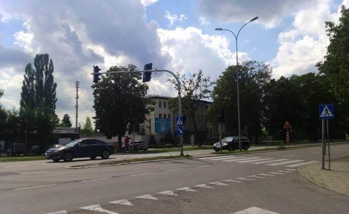 Bialystok streamlines municipal traffic monitoring system with  VIVOTEK fisheye network cameras