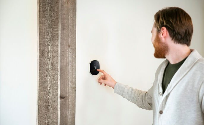 Ecobee announces partnership with U.S. homebuilder Clayton