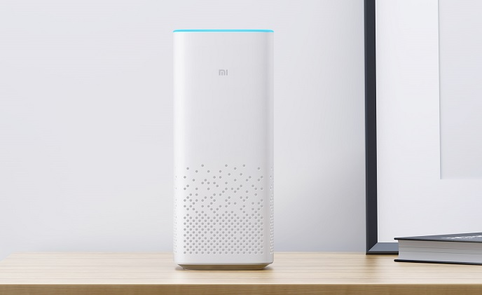 China's smart speaker shipments grow over 1,000% annually