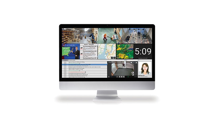 S2 Security delivers unified user experience with S2 Magic Monitor version 4