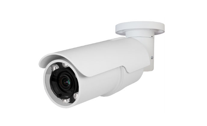 OpenEye introduces new 4MP IP bullet camera
