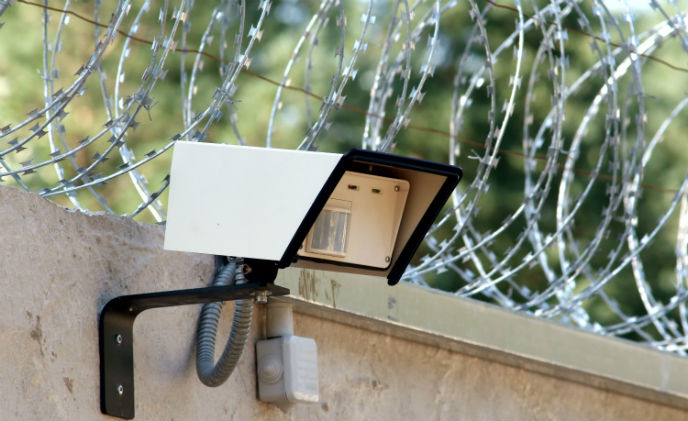 Is radar a better choice for perimeter protection?