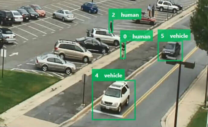 IntelliVision reveals AI/deep learning video analytics on Ambarella IP security camera SoC