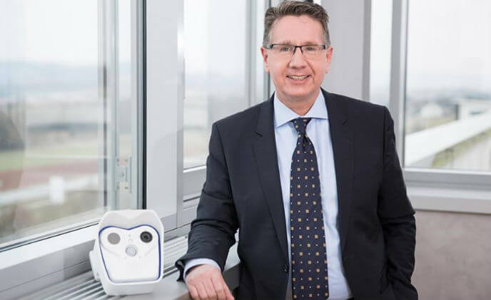 New appointment and reappointment to the Management Board of MOBOTIX