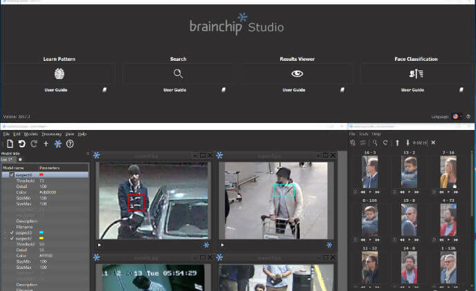 BrainChip releases upgraded AI-powered video analysis software BrainChip Studio