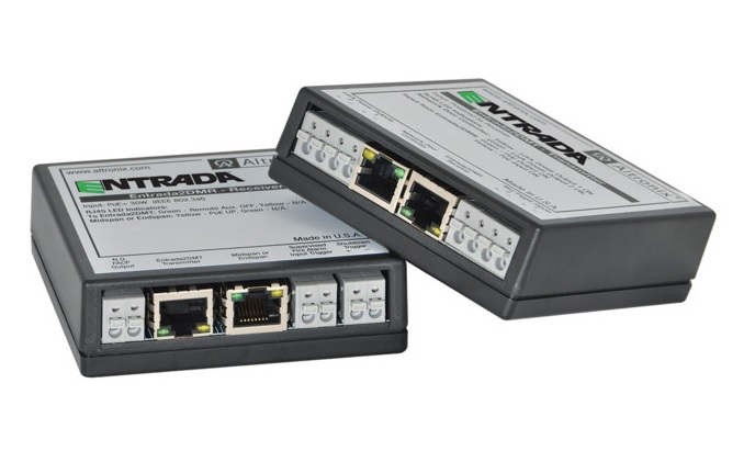Altronix launches Entrada Network Access FACP adapters