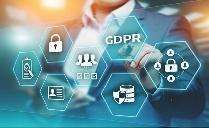 Ensuring GDPR compliance in video surveillance