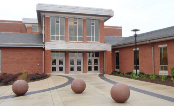S2 Enterprise system provides secure environment for Plainfield High School