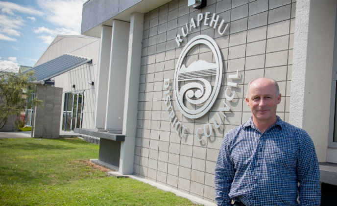 Ruapehu District Council achieves rapid disaster recovery with Lexel