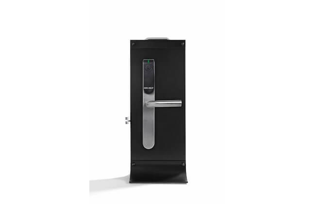 ASSA ABLOY Hospitality launches new VingCard E100 electronic lock