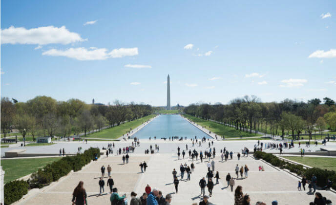 NEC announces expanded footprint in Washington, D.C.