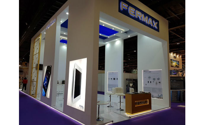 FERMAX introduces new integrated solutions for smart homes