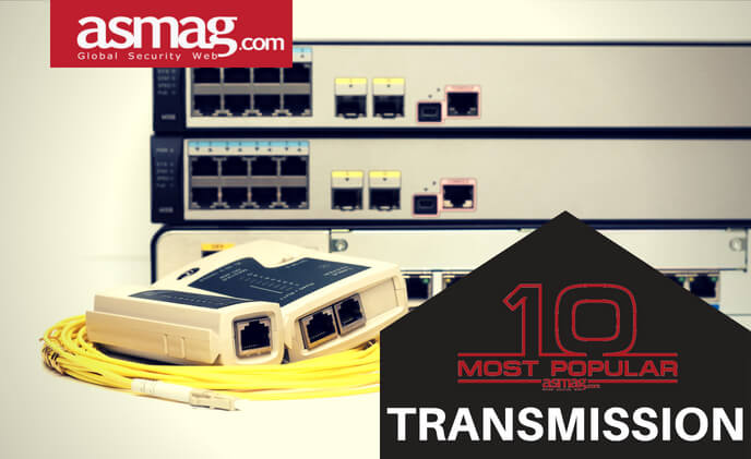 TOP 10 most popular transmission products in 2017
