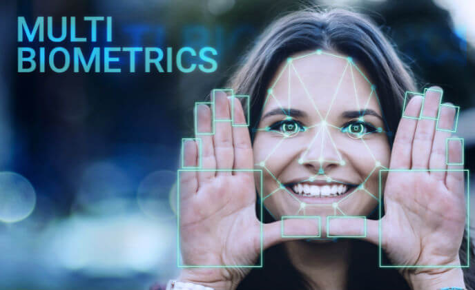 DERMALOG revolutionizes multi-biometrics with real-time recognition
