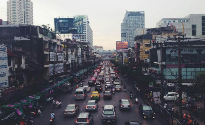 IntelliVision announces AI/deep learning-based license plate recognition technology for smart cities and intelligent transportation systems