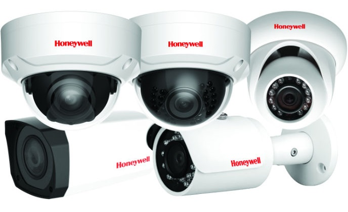 Honeywell expands its Performance Series IP family