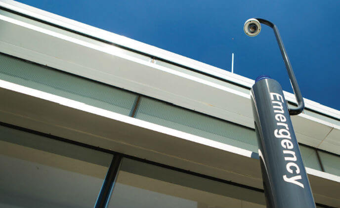 Cleveland School District implements STANLEY video surveillance system assurance