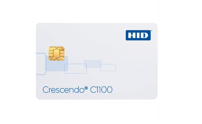 HID Global's Crescendo PIV card included on FIPS 201 Approved Product List
