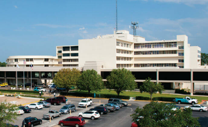 Avigilon selected to strengthen safety at healthcare facilities in East Texas