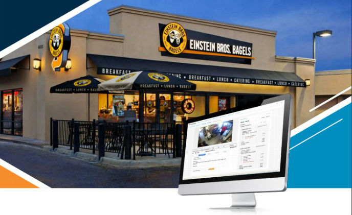 Einstein Noah restaurant group improves customer experience through Envysion