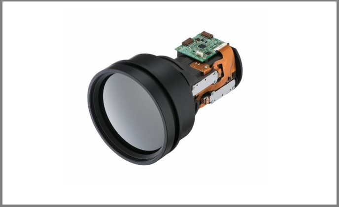 Tamron launches lightweight LWIR 3X zoom lens for VGA detectors