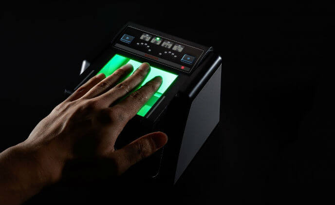 Suprema ID to showcase the machine-learning based anti-spoofing fingerprinting technology