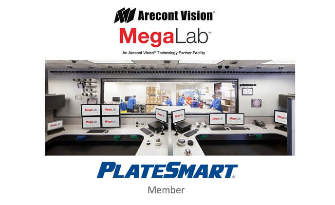 Arecont Vision partners with PlateSmart for automatic license plate recognition