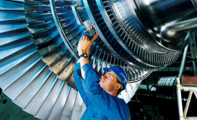 iLockerz provides asset management solution to Siemens