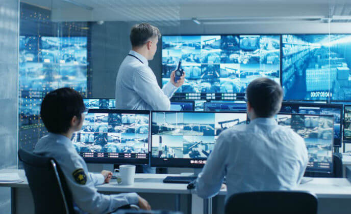 Arteco Videowall solution enables higher situational awareness in video monitoring