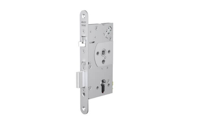 Abloy UK offers locking solution to Devon and Somerset Fire and Rescue Service